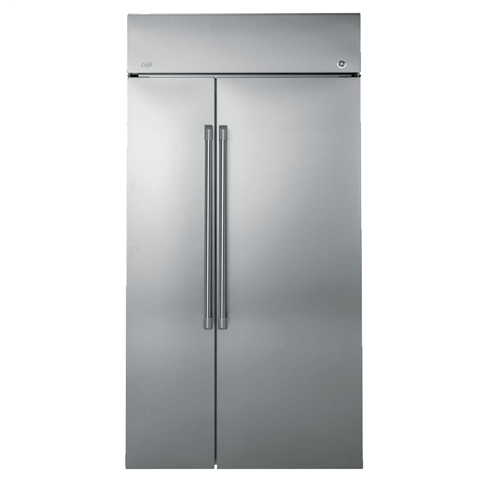 GE Café Pro Built-in Fridge